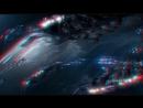 звездные врата Антлантида 3D