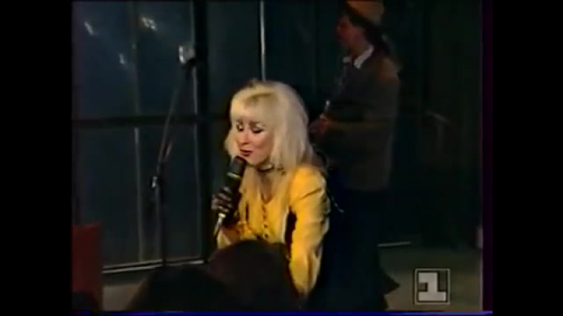 Распутина Маша - А жизнь подорожала (ТВ шоу под знаком скорпиона)