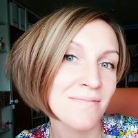 Алевтина Наместникова  Валерьевна