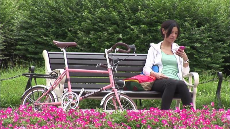Городской велосипед BeAll ALIZE 26M