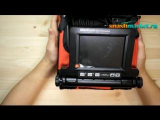 Подводная камера для зимней рыбалки - MarCum VS625SD...