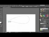62. Рисование простых кривых