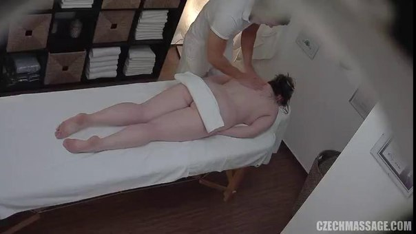 Czech Massage 223