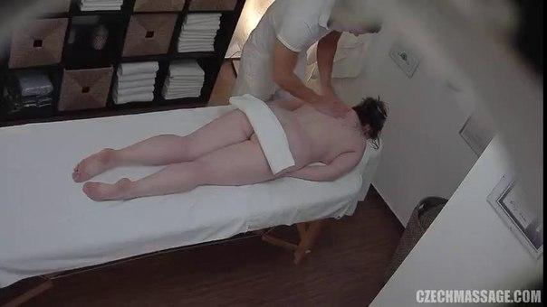 Czech Massage 223