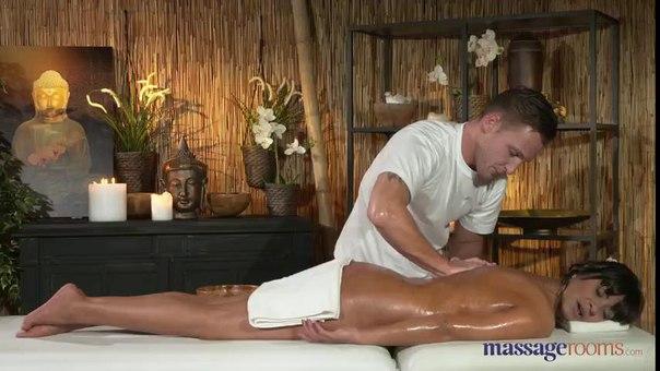 MassageRooms – Matt And Tera Joy