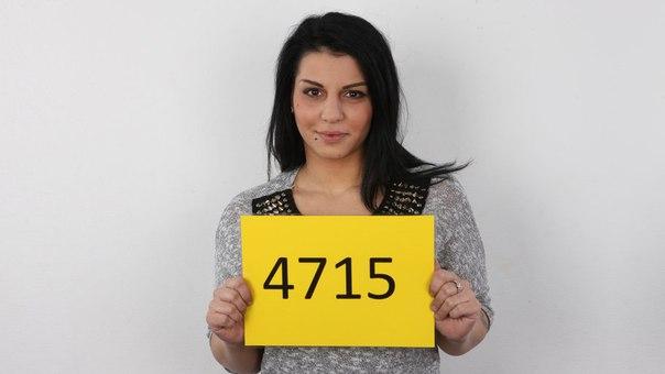 Czech Casting Helena 4715