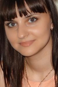 Яна Сытькова