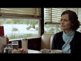 Столик в углу (2010) 1 сезон 2 серия [Страх и Трепет]