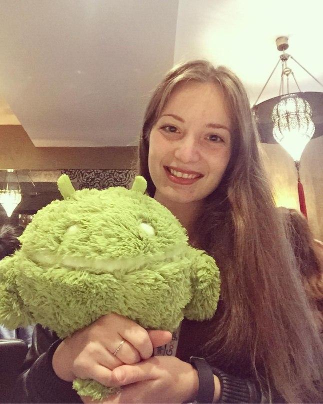 Дарья Яковлева | Санкт-Петербург
