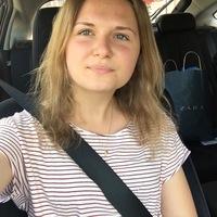 Ляшевская Екатерина