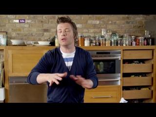 Обеды за 30 минут с Джейми Оливером - 2 сезон 10 серия