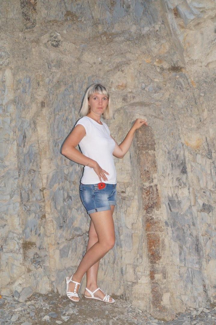 Светлана Патрулина, Чернушка - фото №4