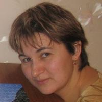 Лизка Апельсинка