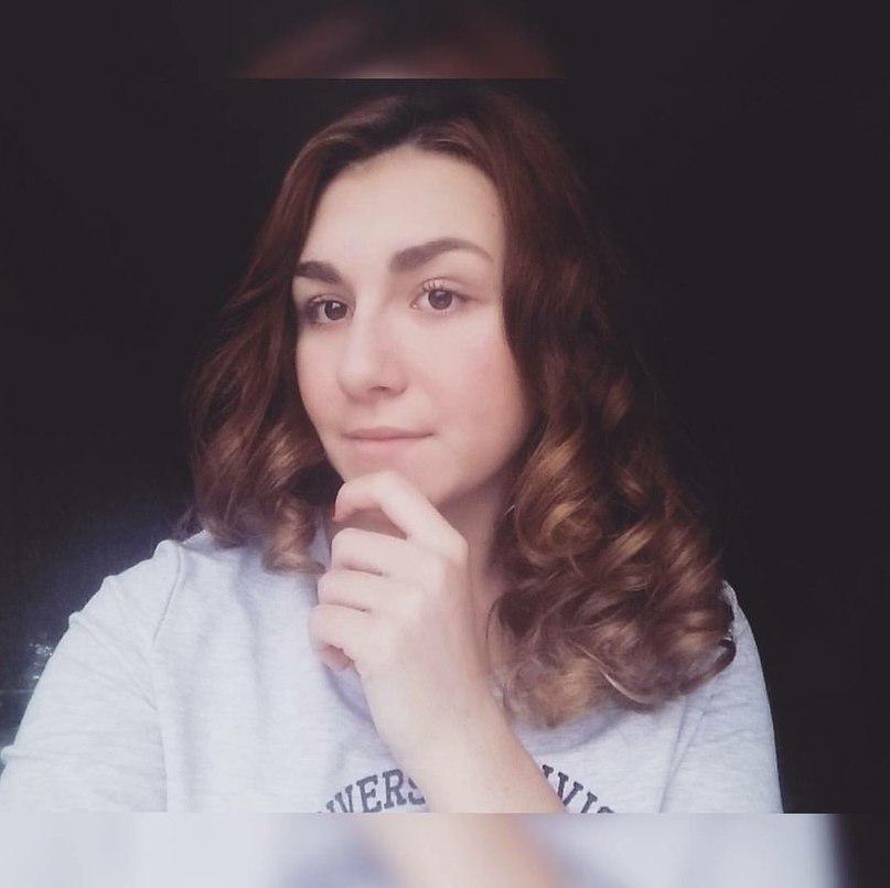 Анна Крылова | Москва