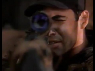 Снайпер/Sniper (1992) ТВ-ролик