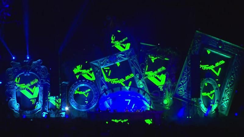 [Е|M] Tomorrowland Brasil 2016 | H.O.S.H