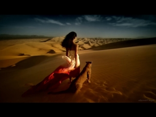 Azam Ali Loga Ramin Torkian - Ocean | Красивый видео клип