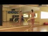 xhamster.com /gymnastka lata pavlova/ clip