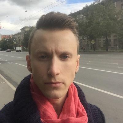 Виталий Федоров