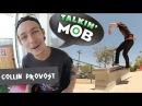 Collin Provost: Talkin' Mob