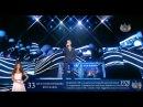 Выступление Алексея Воробьева на финале конкурса Мисс Россия 2016