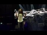 EuroClub 2016: Aminata -