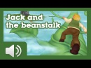 Jack and the Beanstalk - Fairy tales and stories for children