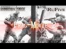 Rainbow Six: Siege Frag movie 2 team ruFive