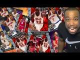HE GOT THE BEST TEAM EVER! EVERY DIAMOND! JORDAN ON THE BENCH!Trash Talker Exposed! NBA 2k16 MyTeam