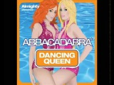 Abbacadabra - 2008 - Dancing Queen - Almighty 12'' Anthem Mix