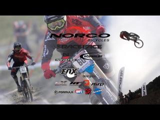 Norco Factory Racing 2016 World Tour - Episode 3