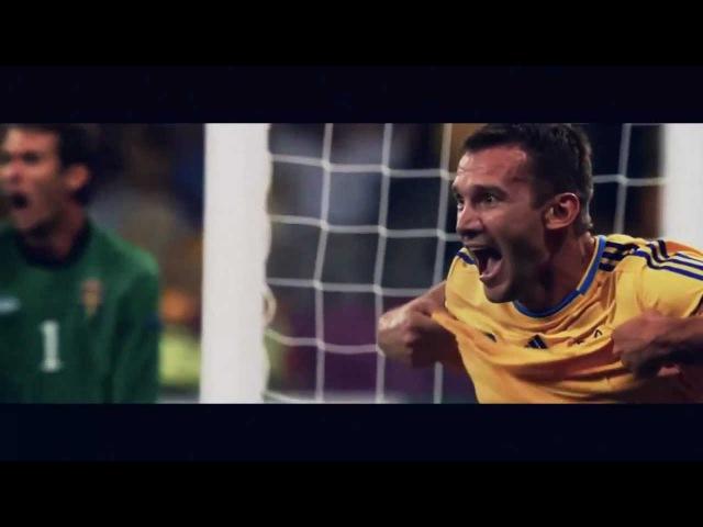 Чотири роки тому Ярмоленко і Коноплянка допомогли Шевченко зробити дубль на Євро-2012!