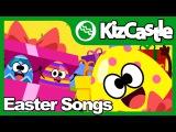 Happy Easter Easter Songs Kids Songs KizCastle