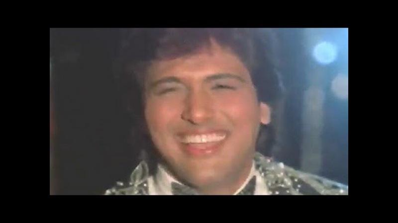 Jawan Jawan Ishq Jawan Hai, Govinda - Billoo Badshah Dance Song
