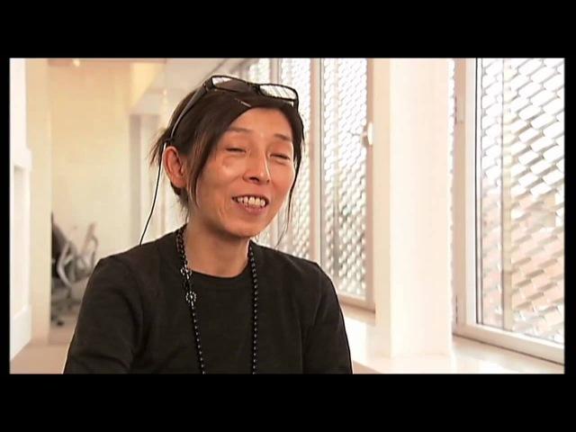 New Museum Of Contemporary Art and SANAA architect, Kazuyo Sejima