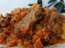 Ребрешки из Телятины, Очень Вкусный Рецепт (Beef Ribs Recipe)