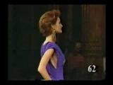 Yves Saint Laurent haute couture fall winter 1995 - part 3