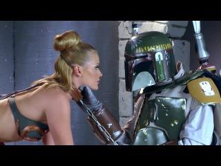 Porn Star Parodies: Star Wars XXX Parody  (TEASER TRAILER OFFICIAL 2016)