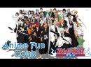 COUB Anime|AnimeFun Coub #9|Bleach|Блич AMV Crack