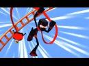 Классный ниндзя-Погоня за утерянным Номиконом/Восстание на планете робо-обезья