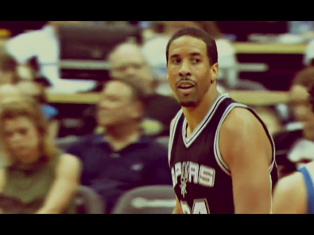 Andre Miller Highlights 2016.03.08 vs Timberwolves. 13pts, 5 ast in Spurs Starting Lineup! Vintage!
