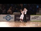 Krivins Ricard - Gravere Eva, LVA, Final Quickstep