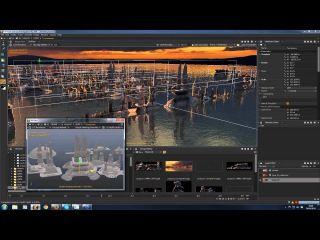Webinar: Clarisse, an Interactive Workflow For Final Images
