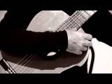 Malaguena classical guitar,Classical Spanish guitar, Классическая Испанская гитара