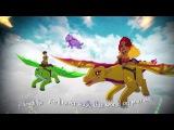 Lets Do This - LEGO Elves Sing-along Music Video (w Lyrics)