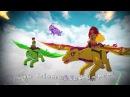 Let's Do This - LEGO Elves – Sing-along Music Video (/w Lyrics)