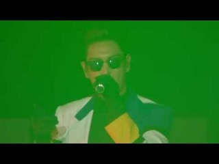 BIGBANG TOP DOOM DADA MADE TOUR IN NEW JERSEY