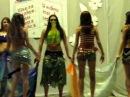 Восток - танец живота , концерт в 1 школе г.Воркуты