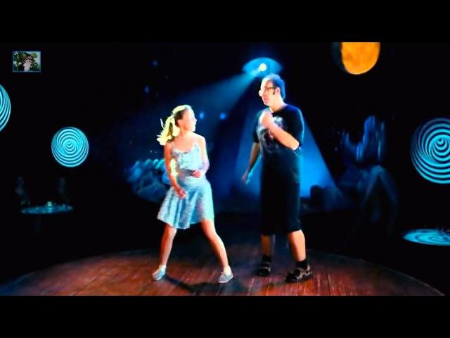 Шапито-шоу - Любовь и Дружба 2011, Жак Поляков /Karamazov Twins/