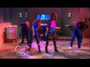 Shake It Up Dancing for my life performance - Cece Rocky dancing with Ty rapping HD